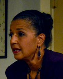 Debi Tinsley Headshot