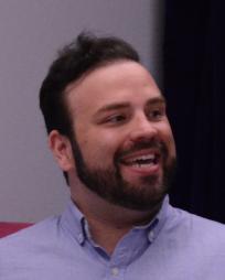 RODRIGO Ignacio CRUZ Headshot