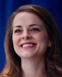 Christina Maxwell Headshot