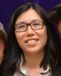 Melissa Li Headshot
