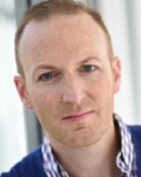 Michael J Barnes Headshot