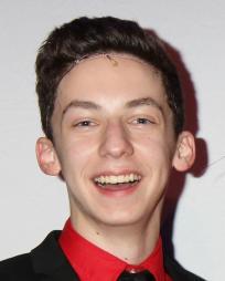 Andrew Barth Feldman Headshot