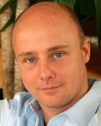 Craig Francis Headshot