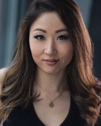 Akina Kitazawa Headshot
