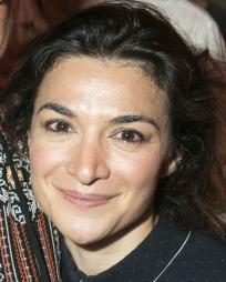 Alexis Zegerman Headshot