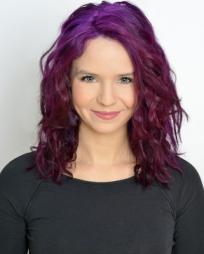 Kristen Brooks Sandler Headshot
