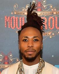 Olutayo Bosede Headshot