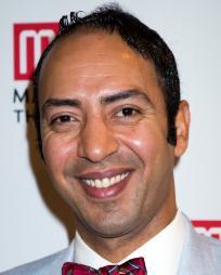 Ahmed Aly Elsayed Headshot