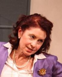 Susan Fay Headshot