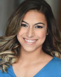 Adriana Negron Headshot