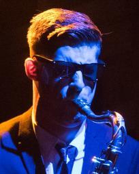 Tom Zmuda Headshot