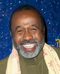 Ben Vereen. Headshot