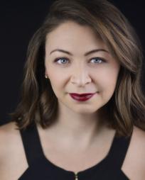 Christina Tompkins Headshot