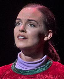 Gabriella Enriquez Headshot