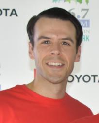 Matt Edwards Headshot