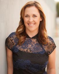 Rebecca Mason-Wygal Headshot
