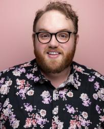Kurt Perry Headshot