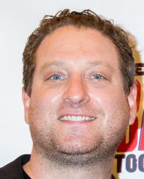 Nathan Kaufman Headshot