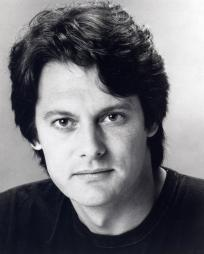 John Vickery Headshot