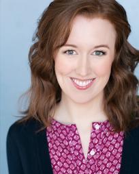 Amanda Conlon Headshot