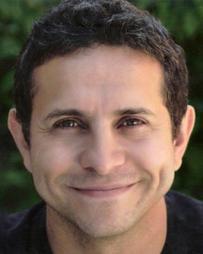 Jeff LaGreca Headshot