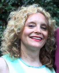 Karen Newman Headshot