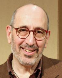 Gary Apple Headshot