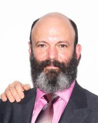 Geoffrey Cantor Headshot