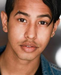 Vinny Eden Ortega Headshot