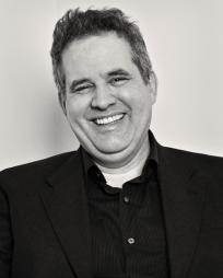 Eric Pfeffinger Headshot