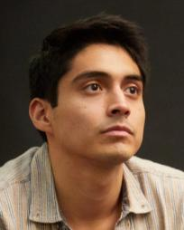 Marcello Cruz Headshot