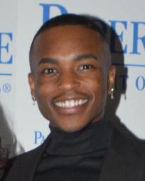 Antonio Beverly Headshot