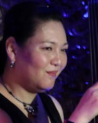 Noriko Ueda Headshot