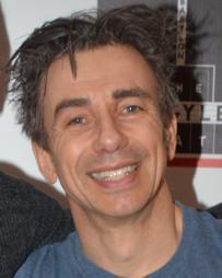 Jon J. Peterson Headshot
