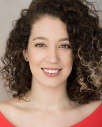 Maya Avisar Headshot