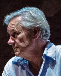 Michael Lumsden Headshot