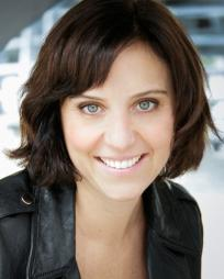 Amy E. Witting Headshot
