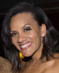 Aurianna Angelique Headshot