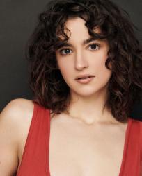 Hannah Cruz Headshot