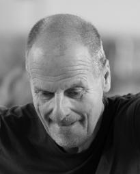 Mike Shepherd Headshot