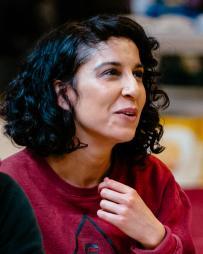 Mariam Haque Headshot