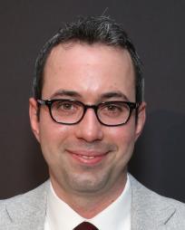 Eric Chayefsky Headshot