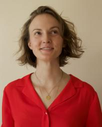 Sarah Einspanier Headshot