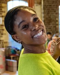 Amara Okereke Headshot