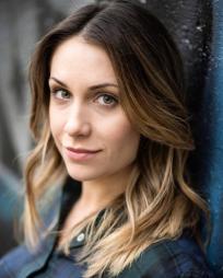 Rachel Rose Gilmour Headshot