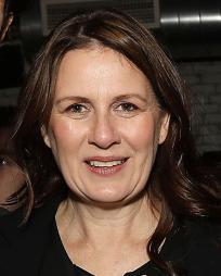 Carmen Pavlovic Headshot