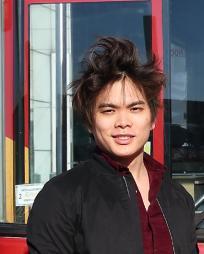 Shin Lim Headshot