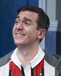 Philip McGinley Headshot