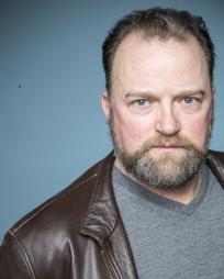 Stephen Guy-McGrath Headshot