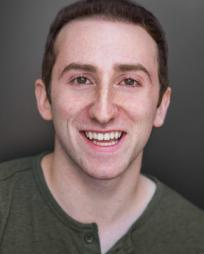 Christopher Salvaggio Headshot
